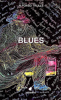 Blues - TRULLS, ALFONSO