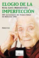 Elogio de la imperfección. Rita Levi-Montalcini