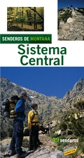 SENDEROS DE MONTAA POR EL SISTEMA CENTRAL - AVISN MARTNEZ, JUAN PABLO