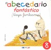 EL ABECEDARIO FANTSTICO. VAYA FANTASMA! - VIANA MARTNEZ, MERC
